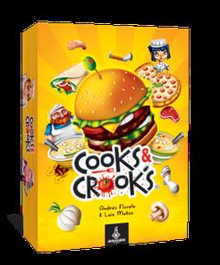 Cooks & Crook's