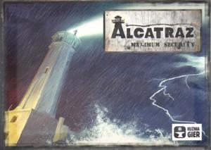 Alcatraz - Maximum Security