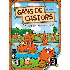 Gang de castors 2016