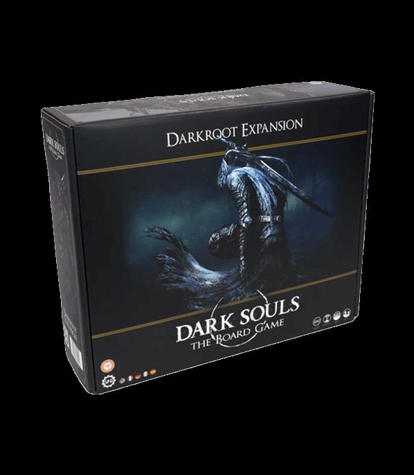 Dark Souls - Darkroot Expansion