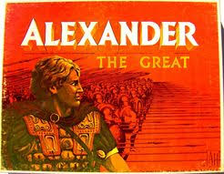 Alexander the Great (Avalon Hill)