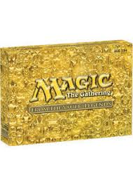 Magic the Gathering - From the Vault: Legends