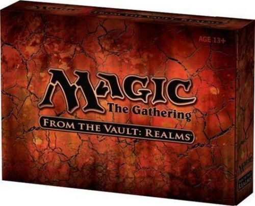 Magic the Gathering - From the Vault: Realms