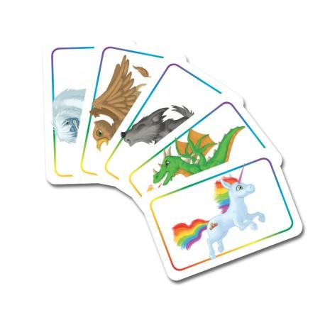 Concept kids - cartes promos