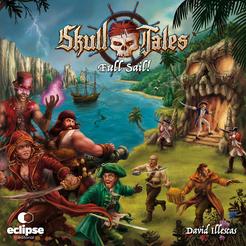 Skull Tales : Full Sail!
