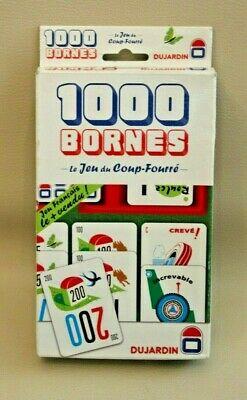 1000 bornes - édition blanche