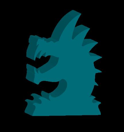 Clank ! - Dragon Aquatique