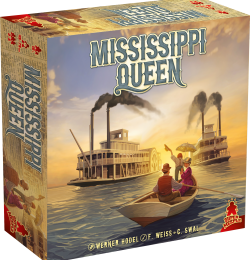 Mississippi Queen (Supermeeple)