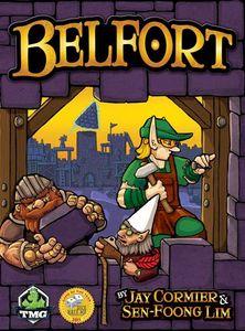 BELFORT 10TH