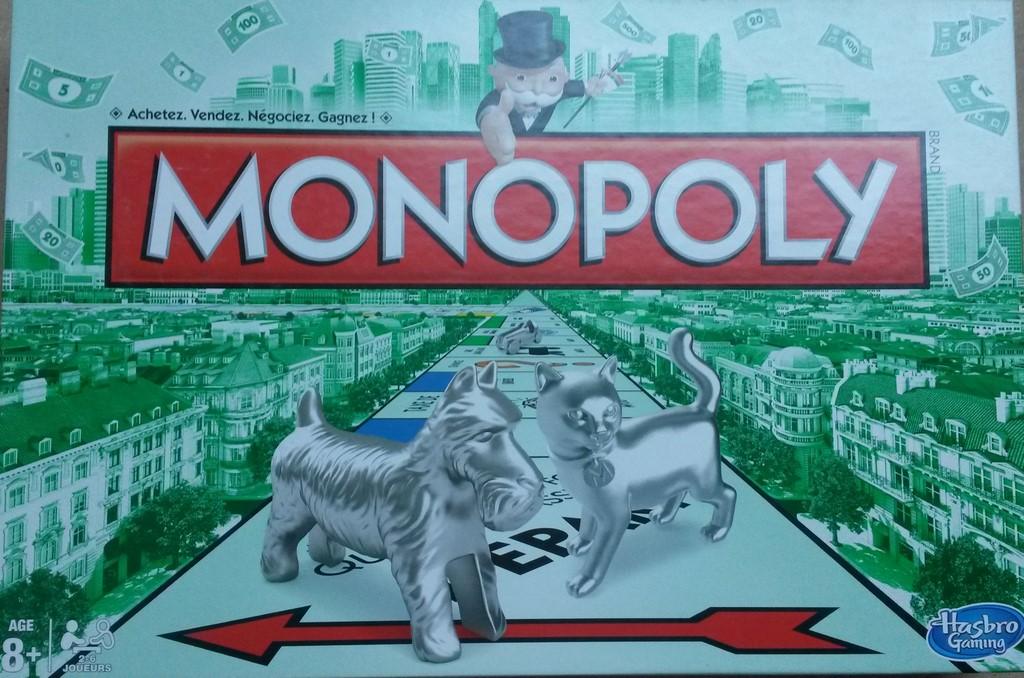 monopoly 2013
