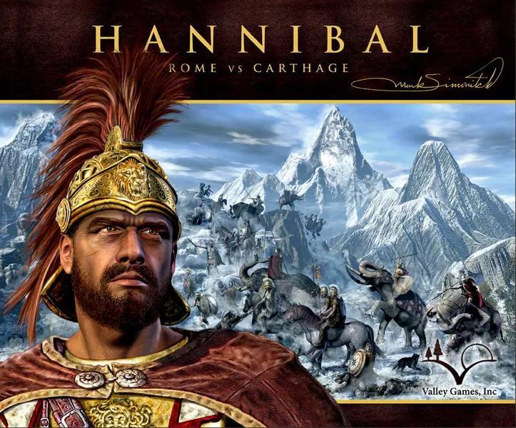 Hannibal: Rome vs Carthage