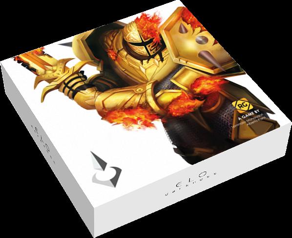 ELO Darkness - Kickstarter Edition