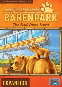 Bärenpark - Grizzlies