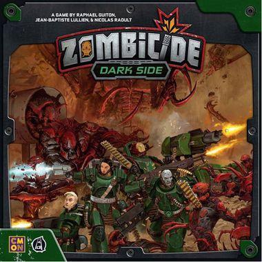 Zombicide Dark Side