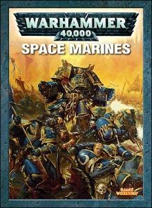 Codex: space marine