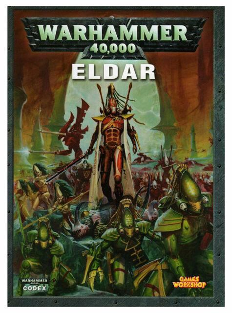 Codex: Eldars