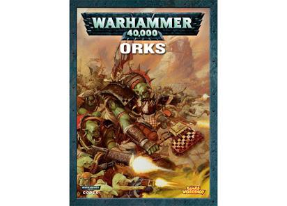 Codex: Orks