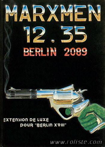 Berlin 18 - marxmen 12.35