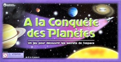 A la conquête des planètes