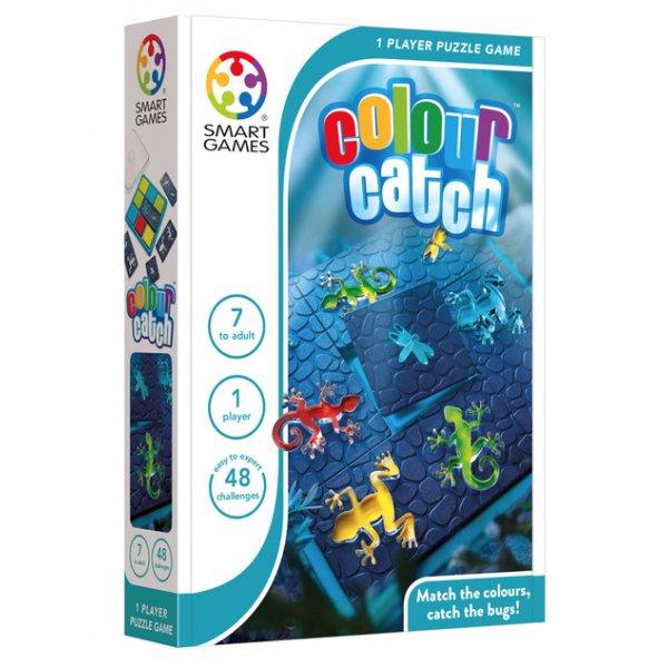 Colour catch