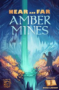 Near and Far - Amber Mines