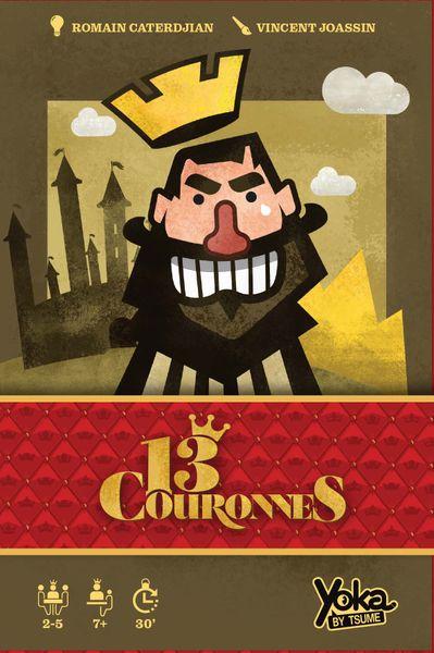 13 Couronnes