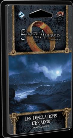 Le Seigneur des anneaux JCE - Les Désolations d'Eriador