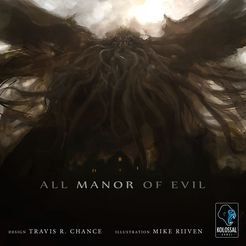 All Manor of Evil