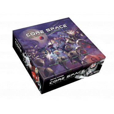 Core space - starter set
