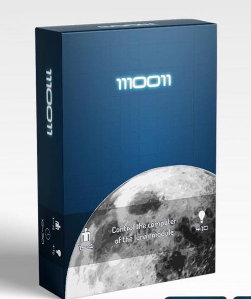 1110011 / moon