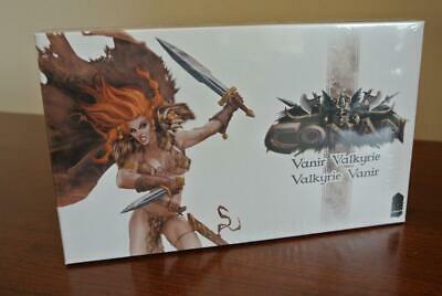 Conan (Monolith) - Vanir Valkyrie
