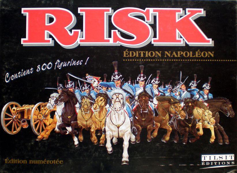 Risk : Napoléon