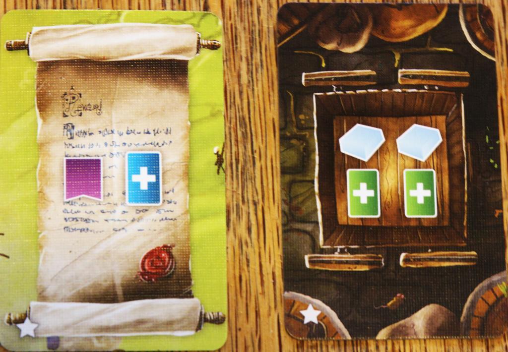 Architectes du royaume de l'ouest - Mini Promo card pack