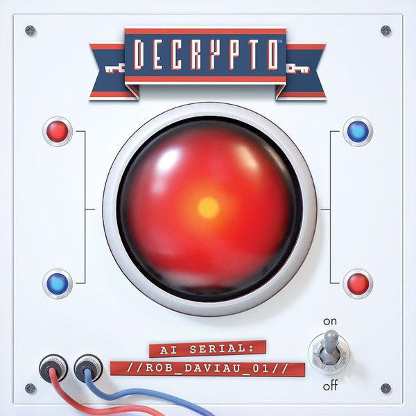 Decrypto - Rob Daviau 01