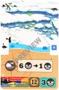 A Pleasant Journey to Neko: Penguin habitat 2