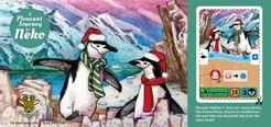 A Pleasant Journey to Neko: Penguin Habitat 3