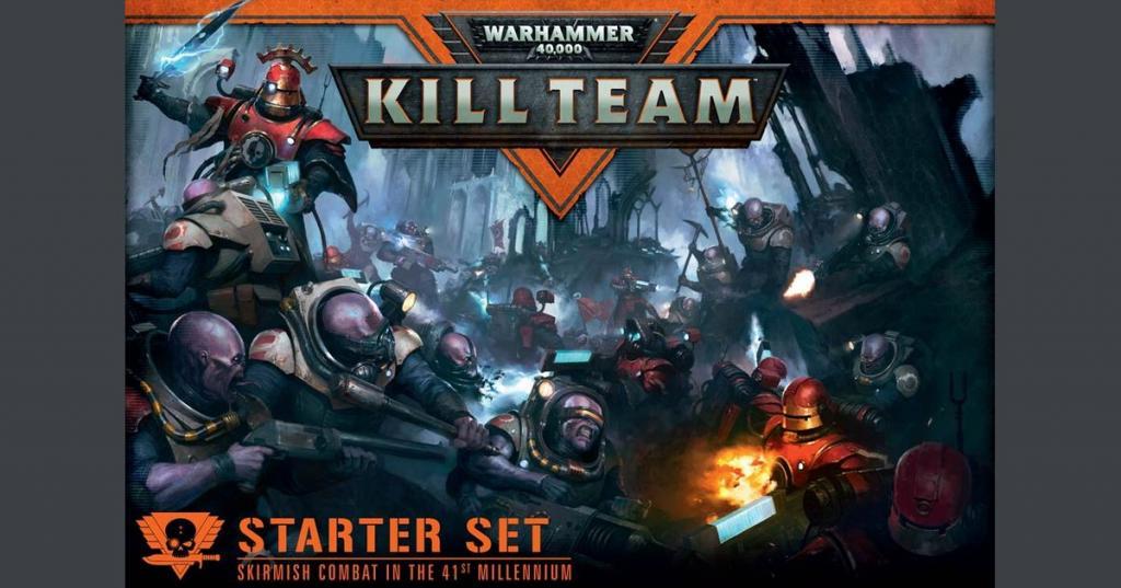 Kill Team - Set de débutant
