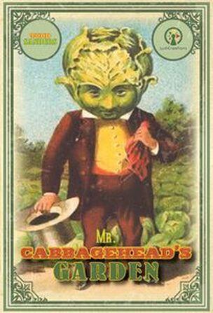 Cabbagehead's garden