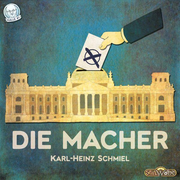 Die Macher (V5)