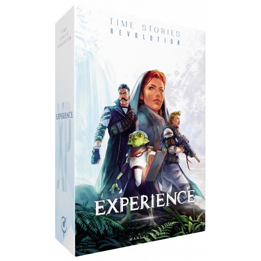Time Stories: Revolution - Expérience