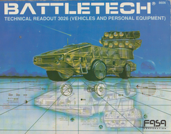 Battletech - Technical Readout 3026