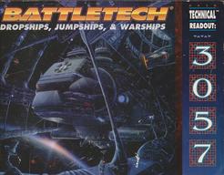 Battletech - Technical Readout 3057