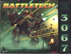 Battletech - Technical Readout 3067