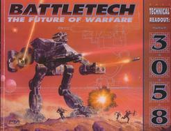 Battletech - Technical Readout 3058