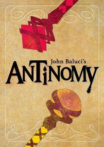 Antinomy