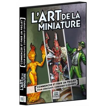 L'Art de la Miniature (livre de peinture)