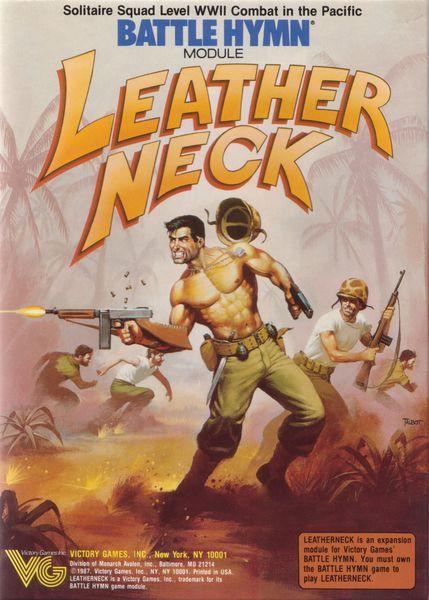 Battle Hymn - Leatherneck