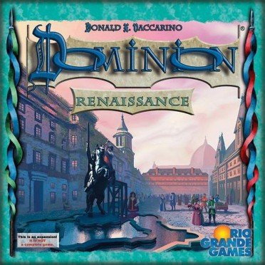 Dominion - renaissance