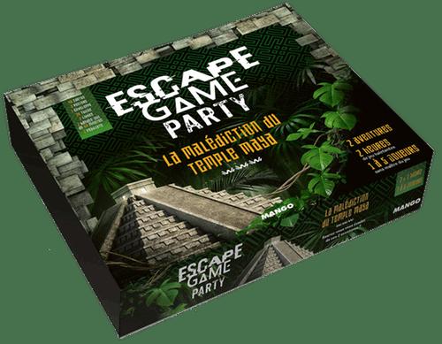 Escape game party