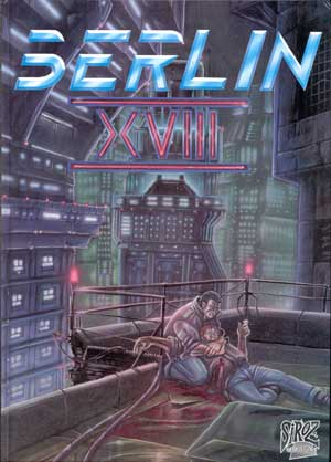 Berlin XVIII - 3e édition
